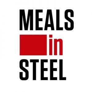 Meals in Steel