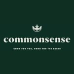 Commonsense Oragnics