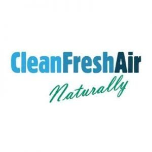 Clean Fresh Air