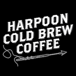 Harpoon Cold Brew Coffee