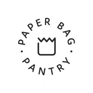 Paper Bag Pantry