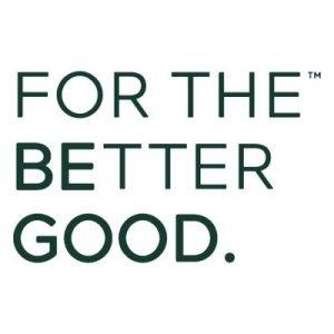 For The Better Good