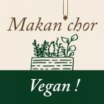 Makan Chor Vegan