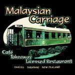 Malaysian Carriage