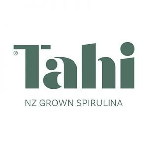 Tahi NZ Grown Spirulina