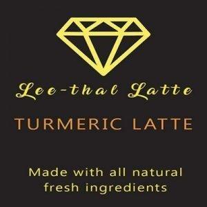 Lee-thal Latte