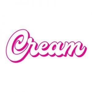 Cream – Real Fruit Ice Cream