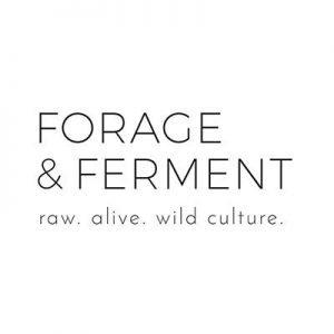 Forage & Ferment