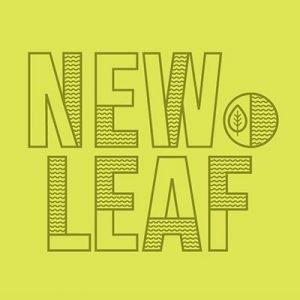 New Leaf Kombucha
