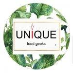 Unique Food Geeks